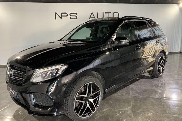 89-Mercedes-Gle-450-AMG